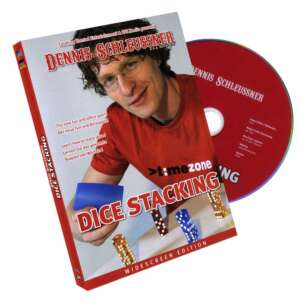 dicestacking-schleussner-dvd
